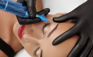 Sydney Traditional & Invisible Eyeliner permanent makeup