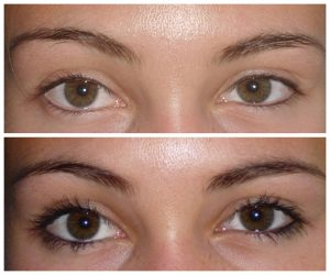 Lash Enhancement Sydney