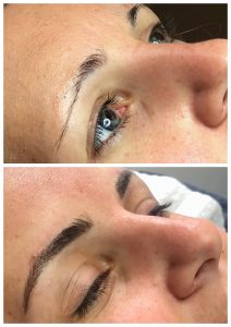 Prices permanent makeup Sydney